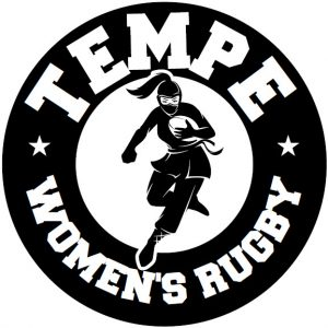 Tempe Women's Rugby - Laser Tag - 8/22